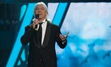 Дмитрий Хворостовский споет в Кремле с Элиной Гаранчей
