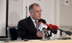 Мамыкин рассказал о позиции по реформе образования, об Ушакове и выборах в Сейм