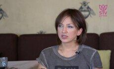 Ilona Balode-Ūdre: šķita, ka neesmu radīta mātes lomai