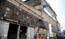 Смертный приговор для Liepājas metalurgs: инвестора нет, имущество продадут на торгах
