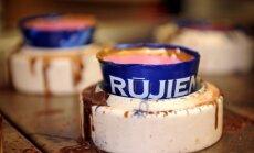 'Rūjienas saldējums' šogad plāno paplašināties Eiropā un NVS reģionā