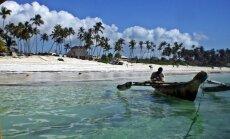 Zanzibāra – paradīzes sala, kas slavu ieguva ar garšvielu un vergu tirdzniecību