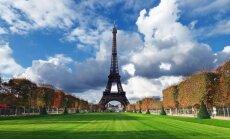 Политолог: Исход выборов во Франции может стать для всех сюрпризом