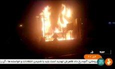 Волнения в Иране: ЕС требует от властей уважать свободу мнений и собраний