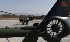 Melnkalne pievienojas NATO