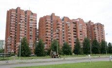 В Риге и Юрмале резко упали продажи новых квартир