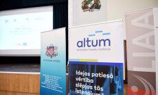 Jaunā garantiju programmā uzņēmējiem būs pieejami 15 miljoni eiro