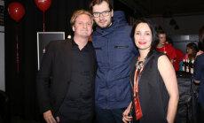 'Tehnoloģiju Davosa': Rīgā ar Ievas Ilvesas atbalstu notiks vērienīga startapu konference