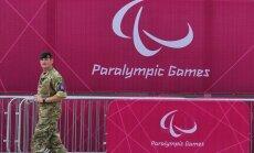 Команду России не допустили до Паралимпиады в Рио-де-Жанейро