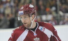 Rīgas 'Dinamo' pametīs arī rezultatīvākais uzbrucējs Kails Vilsons