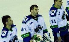Masaļska, Pujaca un Dārziņa pārstāvētajiem klubiem uzvaras KHL čempionāta spēlēs