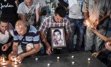 Vācijas policija aiztur Minhenes šāvēja draugu afgāni