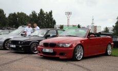 18. maijā Biķerniekos notiks 'BMW' festivāls