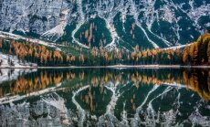 Виды с открытки: 10 природных чудес Италии