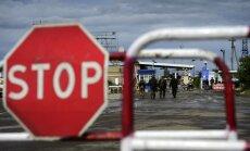 Kremlis paziņo par 'humānā konvoja' nosūtīšanu uz Ukrainu; Kijeva Maskavu apsūdz melos (23:15)