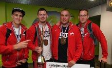 Latvijas un Igaunijas basketbola Zvaigžņu spēlē spēkosies arī abu valstu labākās 3x3 komandas