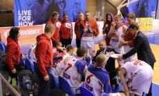 'Liepāja'/'Triobet' basketbolisti pēdējās sekundēs izrauj uzvaru pār 'Jelgavu'
