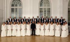 Garīgās mūzikas festivāls Rīgā pulcinās mūziķus no piecām valstīm