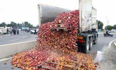 Фермеры ЕС потеряли 5,5 млрд евро из-за ответных санкций России
