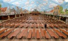 Par spīti bēgļu pūļiem, sestdien sākas 'Oktoberfest'