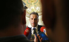Первым из борьбы за президентский пост выбыл Мартиньш Бондарс