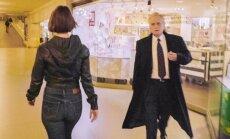 Noskaties! Katrīnas Gupalo jaunajā videoklipā kadrā ticis aktieris Maikls Duglass