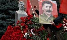 Maskavas kinoteātri 'Pioņer' soda par 'Staļina nāve' izrādīšanu