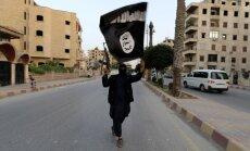 ASV sola pastiprināt uzbrukumus 'Islāma valstij' Irākā un Sīrijā