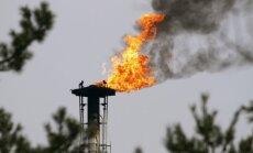 Nākamais trieciens naftas cenām varētu nākt no Krievijas 'samovariem', brīdina analītiķi