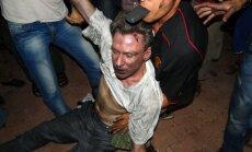 ASV izmeklē uzbrukumu Bengāzī; iespējams, bijis iepriekš plānots