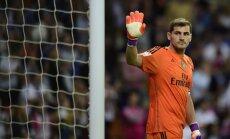 Ikers Kasiljass pagarinājis līgumu ar 'Porto'