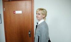 Страуюма обсуждала возможность отправить Юту Стрике на Украину