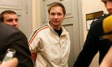 Bijušam Rīgas omonietim Mihailovam Lietuvas apelācijas tiesa atstāj spēkā mūža ieslodzījumu
