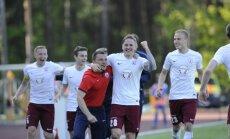 Par 'Jelgavas' komandas galveno treneri kļūst lietuvietis Širmelis