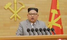 'Kompetents un nobriedis politiķis': Putins uzteic 'raķešvīru' Kimu