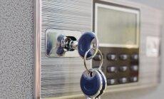 Под замком: как выбрать сейф для дома?