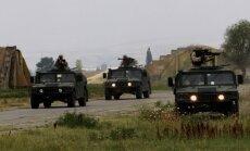 NATO: Alianse plāno jaunus drošības pasākumus Baltijas valstīs