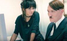 Vācija 'Oskara' balvai varētu izvirzīt melno komēdiju par Hitleru