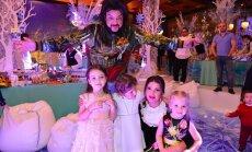 ФОТО: Киркоров устроил дочери шикарную вечеринку