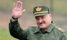 Rinkēvičs: pārskatāmā nākotnē vizītē Latvijā varētu ierasties Lukašenko