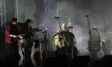 'Auļi' koncertēs Čehijā un Polijā
