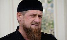 """Кадыров назвал власти стран Балтии """"дворняжками и прислужниками США"""""""