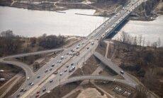 Второй этап реконструкции Островного моста обойдется в 17,3 млн евро