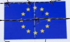 """В ЕС обсудят новые антироссийские санкции из-за """"подрыва суверенитета"""" Украины"""