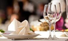 Закрывается рижский ресторан Eksports