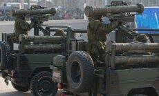 Krievija nespēj okupēt Igauniju četrās stundās, pārliecināti eksperti