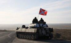 Igaunijas pilsonis Ukrainā notiesāts par karošanu prokrievisko kaujinieku pusē