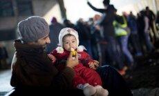 ES un Turcija noslēdz vienošanos par nelegālās imigrācijas plūsmas apturēšanu