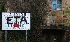 ETA sācis ieroču nolikšanu, saka novērotāji