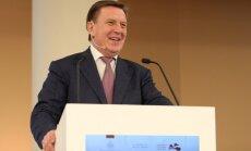 Kučinskis aicina meklēt jaunus risinājumus labu darba apstākļu nodrošināšanai
